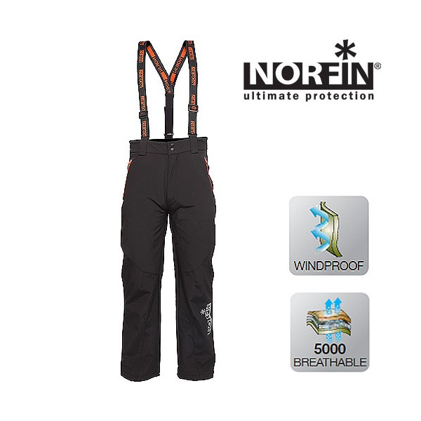 Брюки Norfin DYNAMIC PANTS